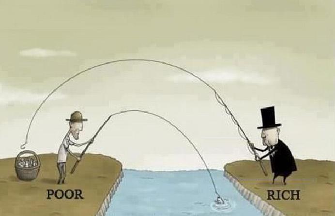 arm rijk