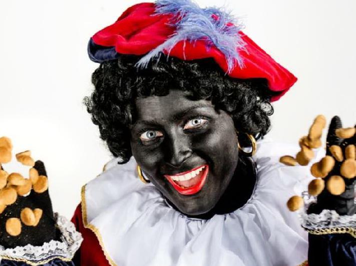 zwarte piet peper