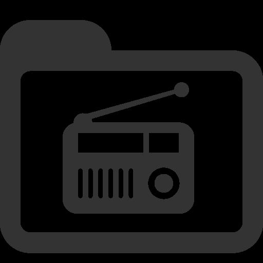 folders-radio-icon