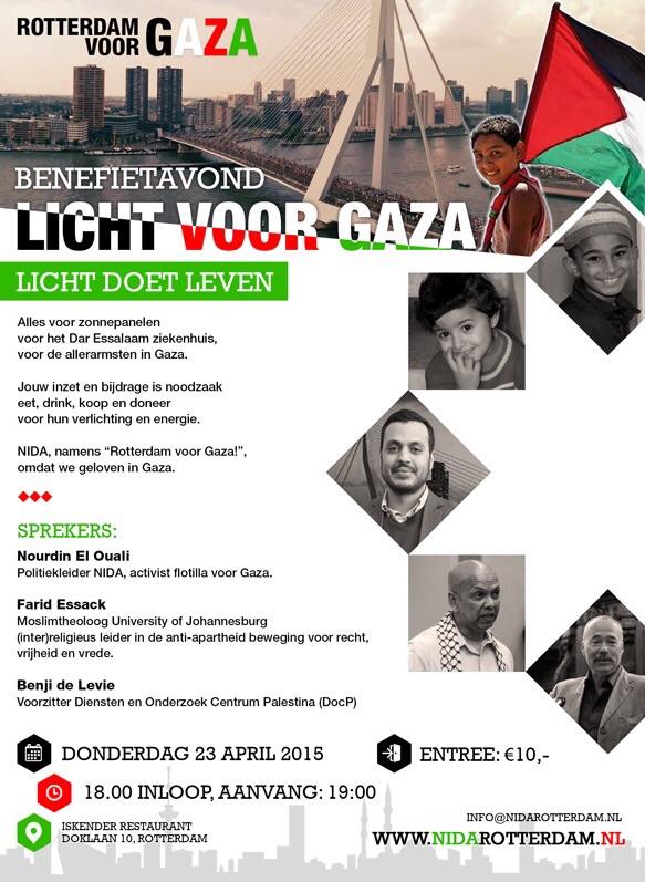 Benefiet-Licht-voor-Gaza