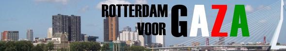 Rotterdam-voor-Gaza